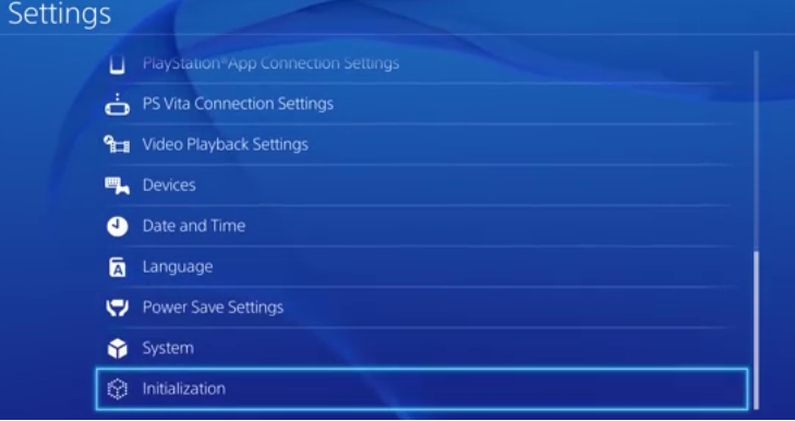 how to fix ce 34878 0 ps4