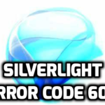 Fix Silverlight Error 6013 mac windows